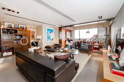Y. Y. Mansion - For Rent - 1112 sqft - HKD 20.8M - #49360