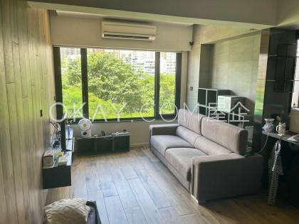 Yee Fung Building - For Rent - 475 sqft - HKD 23.5K - #51450