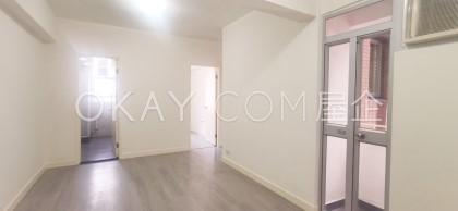 Yee Hing Building - For Rent - 591 sqft - HKD 25K - #292279