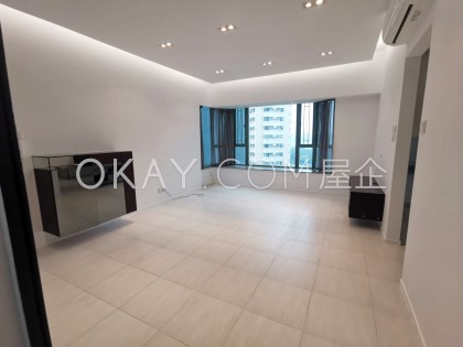 Y.I - For Rent - 825 sqft - HKD 40K - #46158