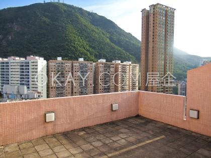 Ying Piu Mansion - For Rent - 404 sqft - HKD 12M - #35961