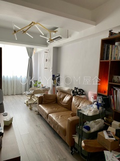 Yip Cheung Building - For Rent - 509 sqft - HKD 26.5K - #397669