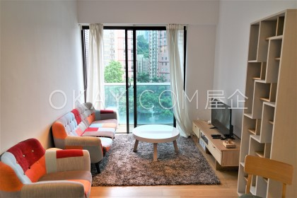 Yoo Residence - 物业出租 - 519 尺 - HKD 33K - #304483