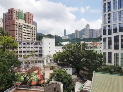 Yoo Residence - 物業出租 - 538 尺 - HKD 3.2萬 - #286730