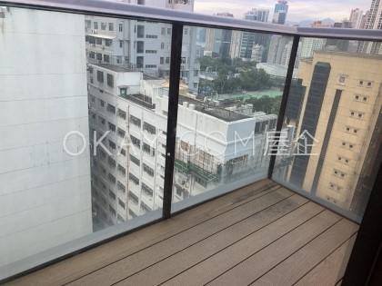 Yoo Residence - 物业出租 - 355 尺 - HKD 9.8M - #304451