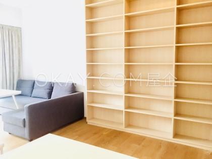 Yoo Residence - For Rent - 519 sqft - HKD 39K - #304439