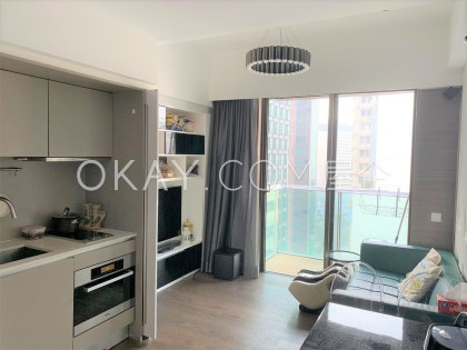 Yoo Residence - For Rent - 464 sqft - HKD 28K - #304749