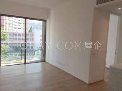 Yoo Residence - For Rent - 538 sqft - HKD 17M - #299281