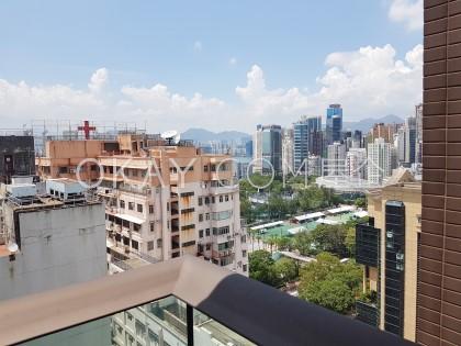Yoo Residence - For Rent - 355 sqft - HKD 10M - #303377