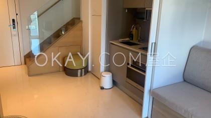Yoo Residence - For Rent - 464 sqft - HKD 15.5M - #304750