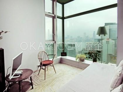 York Place - 物业出租 - 680 尺 - HKD 43K - #96589