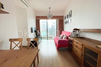 York Place - 物业出租 - 684 尺 - HKD 43K - #96590