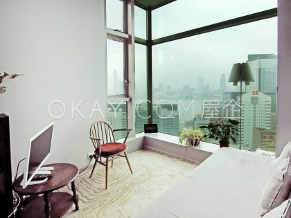 York Place - 物業出租 - 680 尺 - HKD 43K - #96589