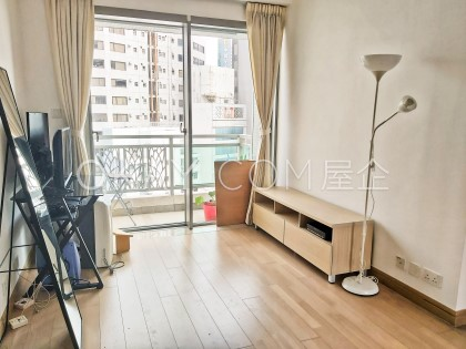 York Place - For Rent - 408 sqft - HKD 23K - #11481