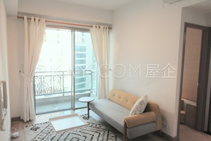 York Place - For Rent - 408 sqft - HKD 26K - #96623