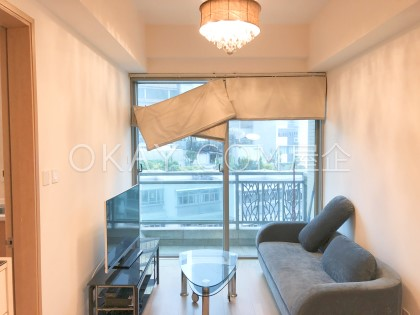 York Place - For Rent - 494 sqft - HKD 15M - #70819