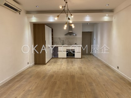 Yu Hing Mansion - For Rent - HKD 12.2M - #84995