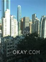 HK$24K 0SF Caine Tower For Rent