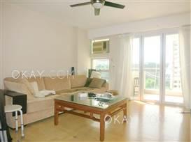 HK$45K 0SF Baguio Villa For Rent