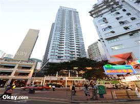 HK$25K 0SF J Residence For Rent