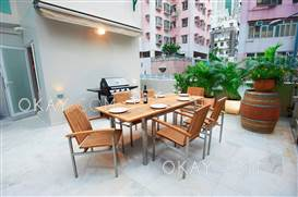 HK$33K 0SF Curios Court For Rent