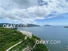 HK$67K 0SF Pacific View - Tai Tam Road For Rent