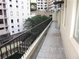 HK$38K 0SF Wise Mansion For Rent