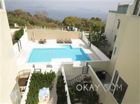 HK$85K 0SF Ocean View Lodge For Rent