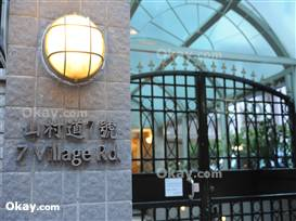 HK$37K 0SF Village Tower For Rent