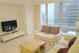 HK$38K 0SF Convention Plaza Apartments For Rent