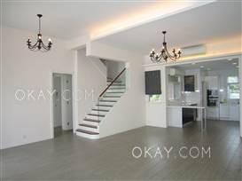 HK$25M 0SF Peninsula Village - Coastline Villa For Sale