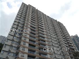 HK$130K 0SF Borrett Mansions For Rent
