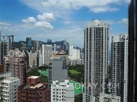 HK$58K 0SF The Pavilia Hill For Rent