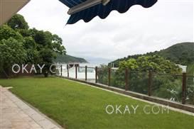 HK$80K 0SF Lobster Bay For Rent