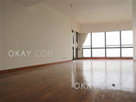 Property Transaction - Pacific View - Tai Tam Road