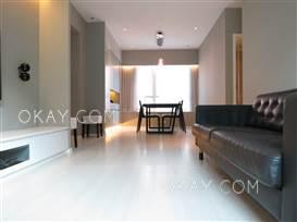 HK$41K 0SF Hillsborough Court For Rent