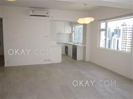 HK$42K 0SF Kin Yuen Mansion For Rent