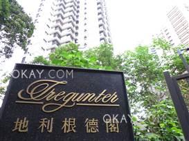 HK$113K 0SF Tregunter Tower 1 For Rent