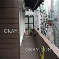 HK$18K 0SF Universal Building For Rent