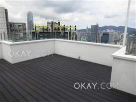 Property Transaction - Elegant Terrace