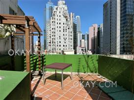HK$16K 0SF 23-25 Elgin Street For Rent