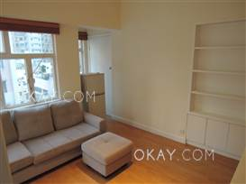 HK$20K 0SF Curios Court For Rent