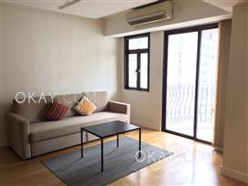 HK$50K 0SF San Francisco Towers For Rent