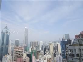 HK$85K 0SF Seymour For Rent