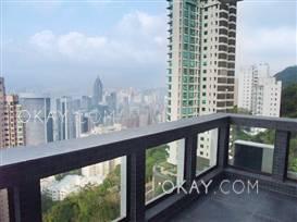 HK$105K 0SF Rose Gardens For Rent