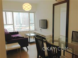 HK$25K 0SF The Victoria Towers For Rent